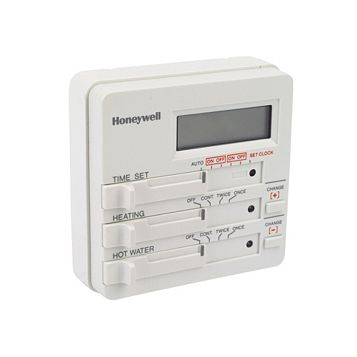 Honeywell Programmer (H)100mm (W)100mm