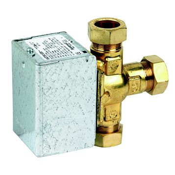Honeywell Motorised Valve