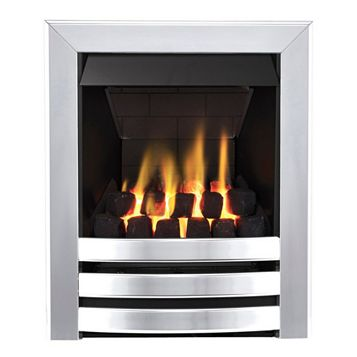 Focal Point Langham Multi Flue Manual Control Inset Gas Fire