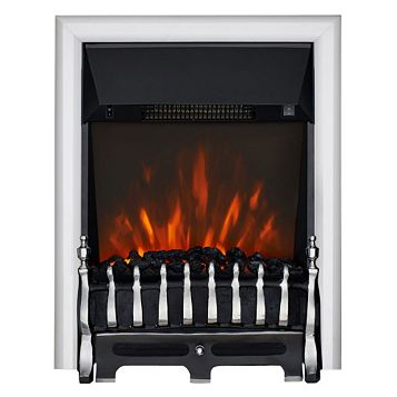 Focal Point Blenheim Electric Inset Electric Fire