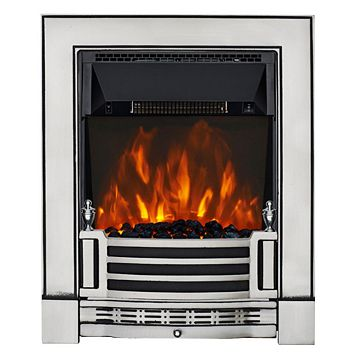 Focal Point Finsbury Electric Inset Electric Fire