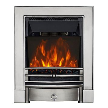 Soho Inset Electric Fire