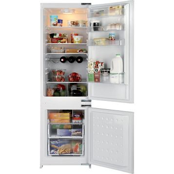 Beko BC732C White Fridge Freezer