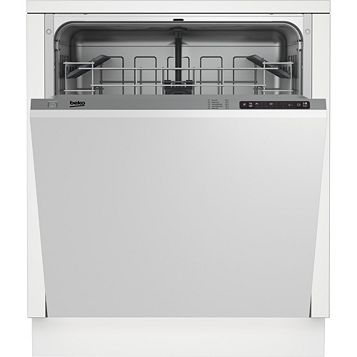 Beko DIN15210 Dishwasher, White