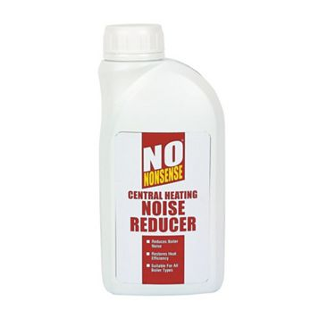 No Nonsense Noise Reducer