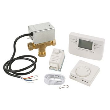 Honeywell Heating Control Pack