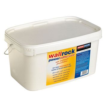 Erfurt Wallrock Ready to Use Wallpaper Adhesive  10kg