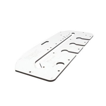 Trend Professional Worktop Jig (L)985mm (T)12mm