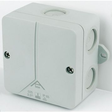 CED Adaptable Box 52 mm