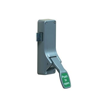 Briton Emergency Latch, 1438E/R/SE