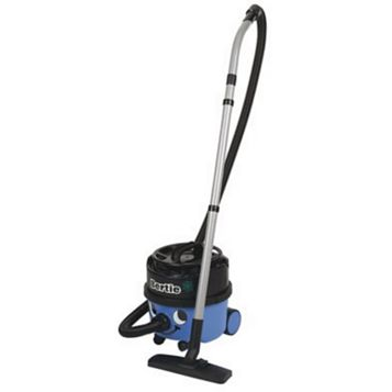 Numatic Corded 230V 9L Bagged Vacuum Cleaner HHR200A