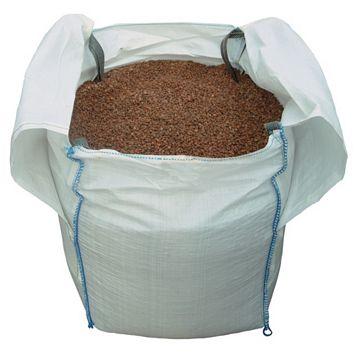B&Q 10 mm Gravel Bulk Bag