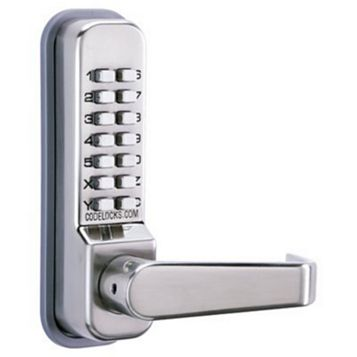 Codelocks Mechanical Duty Push Button Lock