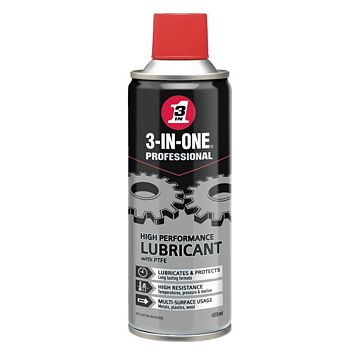 3 In 1 Lubricant, 400ml