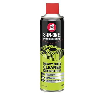 3 In 1 Degreaser, 500ml