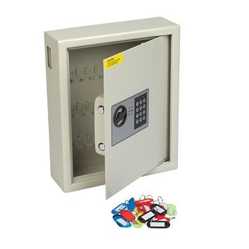Phoenix Safe Company Key Safe
