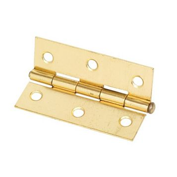 Butt Hinge, Pack of 2