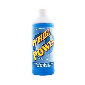 Whirlpower Original Classic Whirlpool Bath Bottle