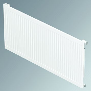 Barlo Type 11 Single Panel Radiator, 600 x 600mm