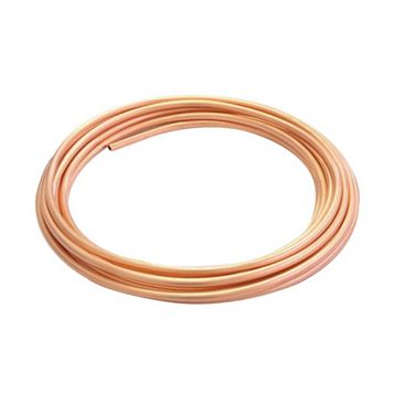 Wednesbury (Dia)8mm Copper Tube (L)10m