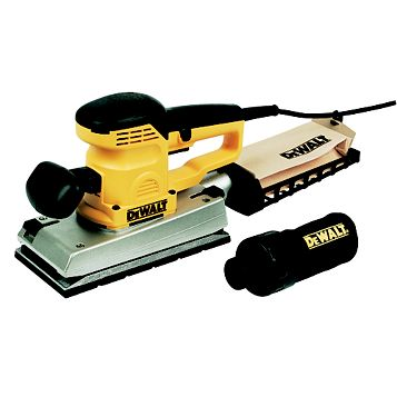 DeWalt 240V Corded Sheet Sander D26421-GB