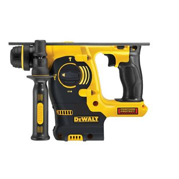 DeWalt Cordless 18V Li-Ion SDS Plus Drill without Batteries DCH253N-XJ-BARE