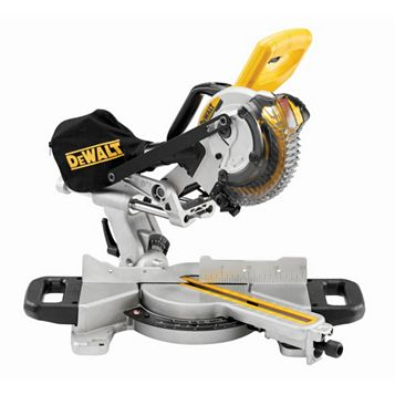 DeWalt 18V 184mm Mitre Saw DCS365N-XJ-BARE