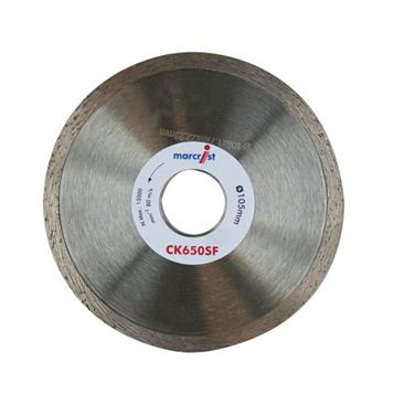 Marcrist Professional Tile Blade (Dia)105mm