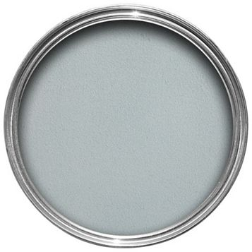 Craig & Rose Emulsion Paint Blue Topaz, 2.5L
