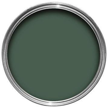 Craig & Rose Opulence Polo Green Matt Emulsion Paint 2.5L