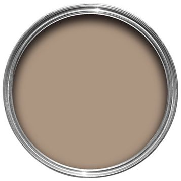 Craig & Rose Authentic Period Colours Kashmir Beige Chalky Matt Emulsion Paint 2.5L
