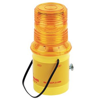 JSP Flashing Hazard Lamp