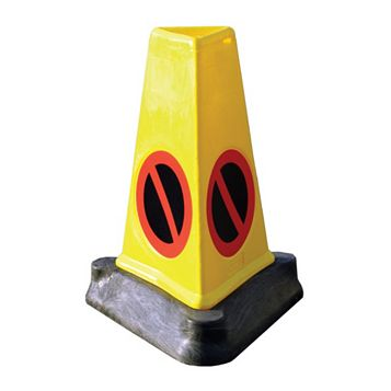 JSP No Waiting Cone, Pack of 3