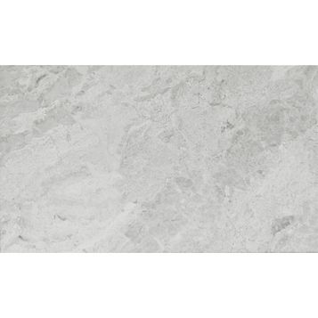 Haver Travertine Mist Stone Effect Ceramic Wall & Floor Tile, Pack of 6, (L)298mm (W)498mm