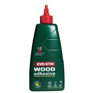 Evo-Stik Wood Adhesive 250ml