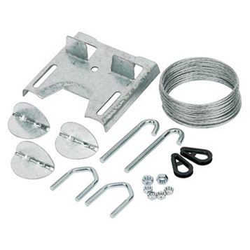 Labgear Aerial Fixing Kit