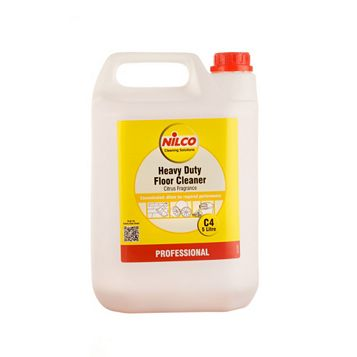 Nilco Professional Powerful Floor Cleaner
