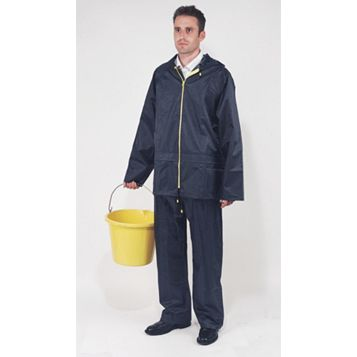 Waterproof Suit, Large