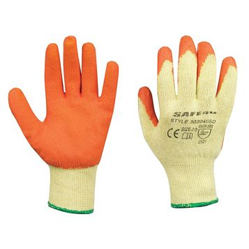 Safe40 Builders Gloves, Pair