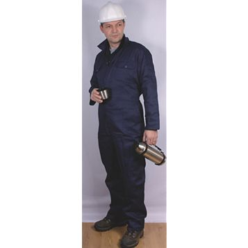 Worksafe Boilersuit, XL