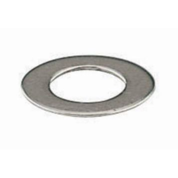 M8 A2 Stainless Steel Flat Washers, Pack of 100