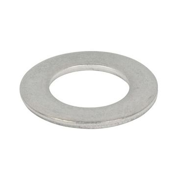 M16 A2 Stainless Steel Flat Washer, Pack of 50