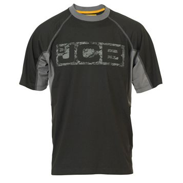 JCB Trentham T-Shirt Medium