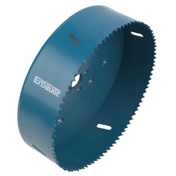 Erbauer Bi-Metal Holesaw (Dia) 152mm