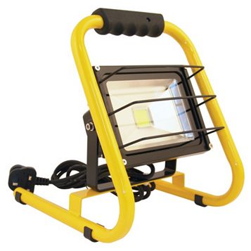 Portable Site Light 20W