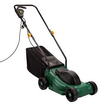 1000W Corded Rotary Lawnmower