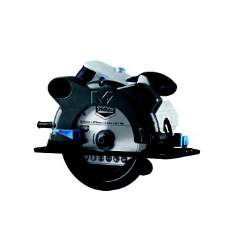 Mac Allister 165mm Circular Saw