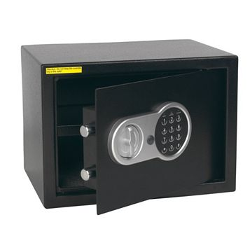 16L 3-8 Digit Code Length Medium Electronic Safe
