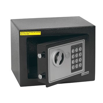 4.5L 3-8 Digit Code Length Small Electronic Safe