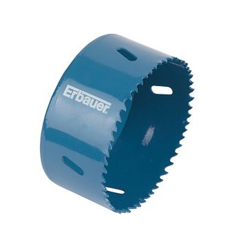 Erbauer Bi-Metal Holesaw (Dia) 92mm